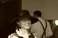 Marie Jeanne un beau sourire